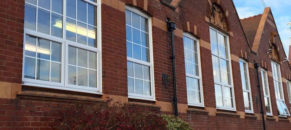 Glazing Birmingham Glass